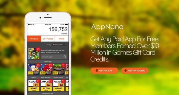 Aplicaciones para ganar dinero PayPal - AppNana