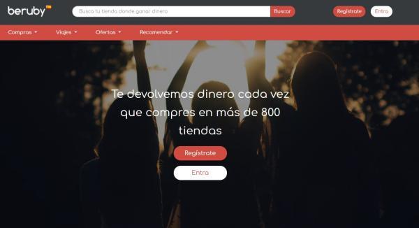 Aplicaciones para ganar dinero PayPal - Beruby