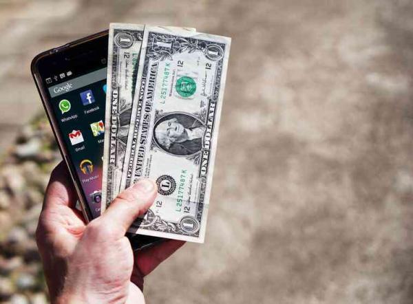 Aplicaciones para ganar dinero PayPal - Knife Dash