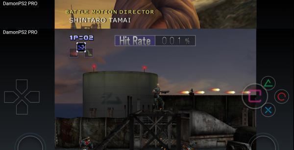 Emuladores de PS2 para Android