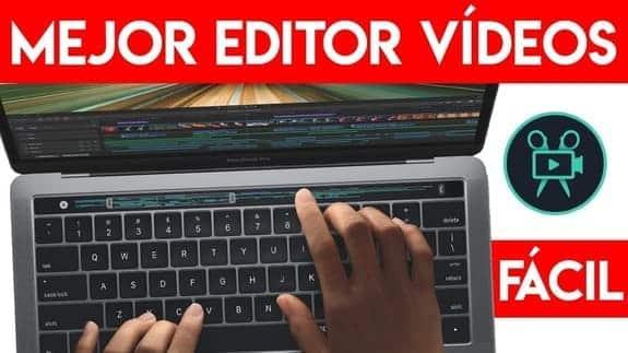 Mejor programa para editar videos en PC