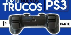 Trucos para PlayStation 3