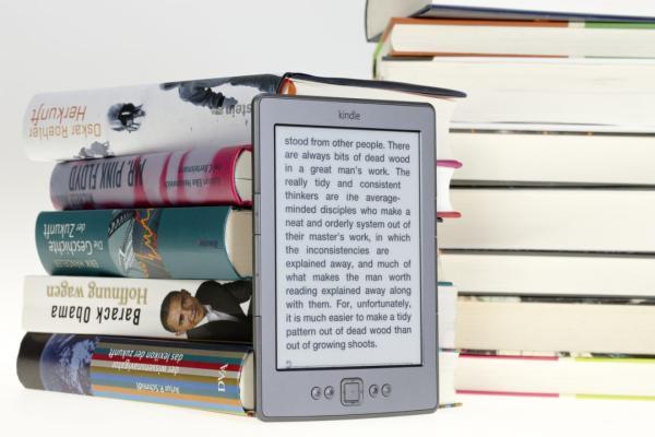 Qué es la versión Kindle de un libro - Cómo leer un libro en formato Kindle sin un Kindle