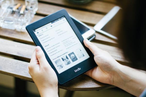 Qué es la versión Kindle de un libro - Qué es el formato Kindle