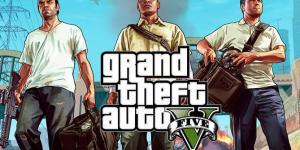 Juegos parecidos a GTA 5
