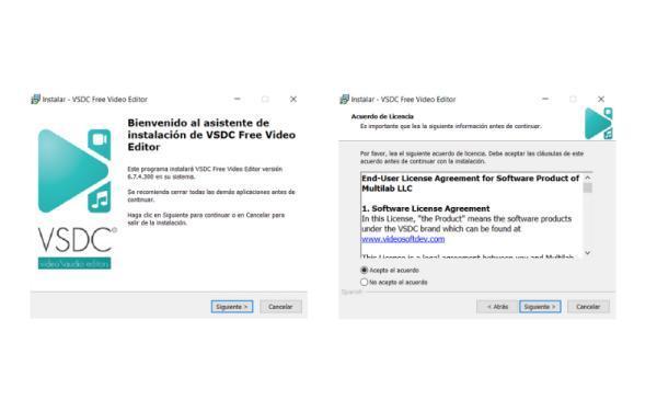 Cómo hacer un video con música y fotos en el ordenador - Descarga un editor de vídeos gratis