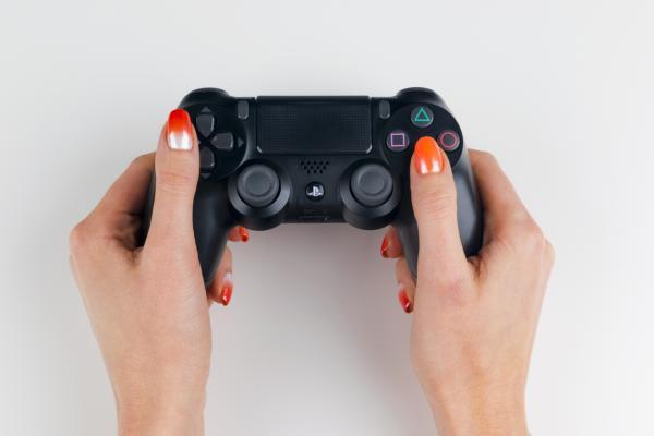 Trucos secretos de PS4 - Truco 6: captura los momentos más divertidos