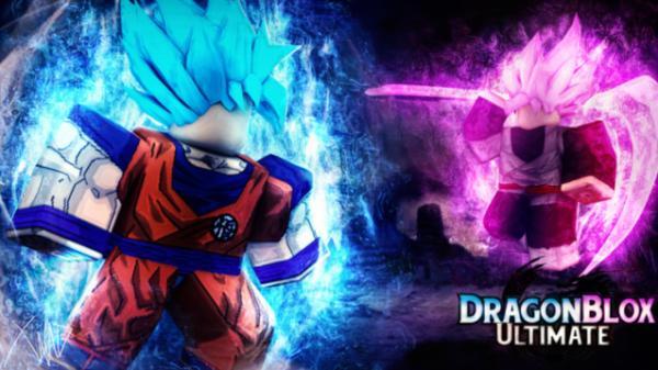 Los mejores juegos de Roblox - Dragon Blox Ultimate