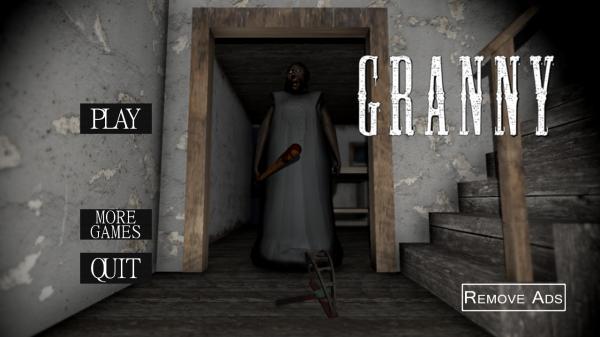Los 10 mejores juegos multijugador cooperativo para Android - Granny's house