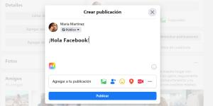 Cómo poner negrita en Facebook