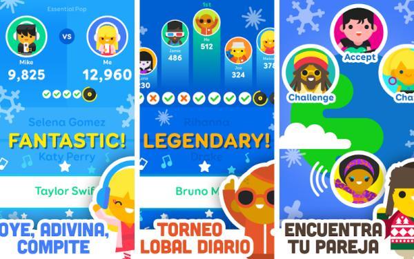 Juegos parecidos a Pinturillo - Songpop 2