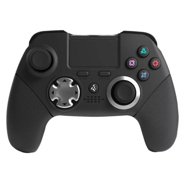 5 mandos compatibles de PlayStation 4 baratos - El Mando Scuf chino que funciona perfecto
