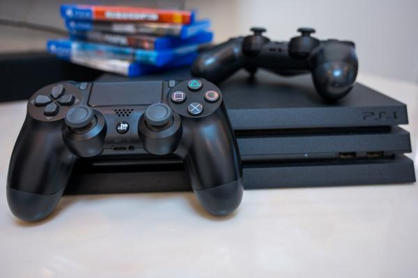 Trucos para Playstation 4