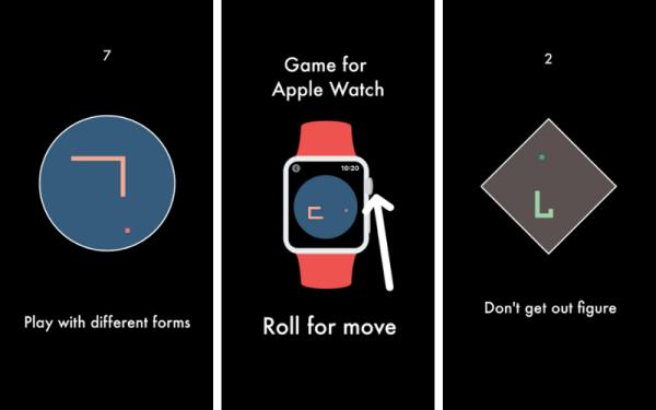 Las mejores apps para Apple Watch - Juegos para Apple Watch