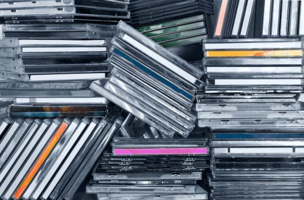 Cómo convertir CDA a MP3 - Qué es CDA y por qué convertir a MP3
