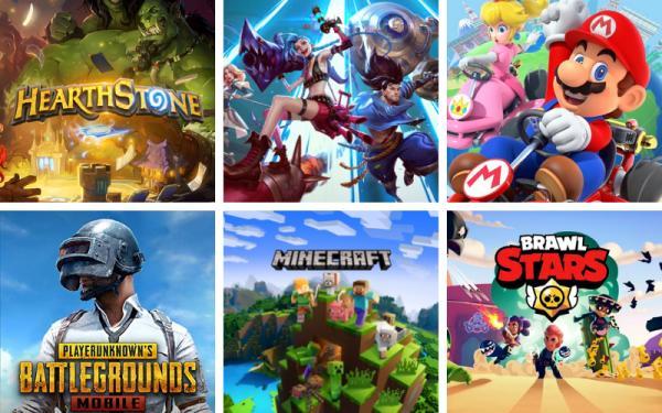 Los mejores juegos de Android para jugar con amigos online