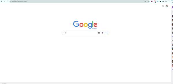 Cómo buscar personas por foto - Google Imágenes