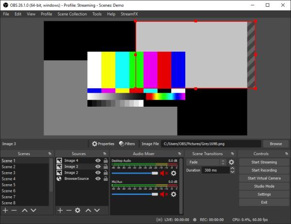 Grabadoras de pantalla gratuitas sin marca de agua - Screencast-O-Matic