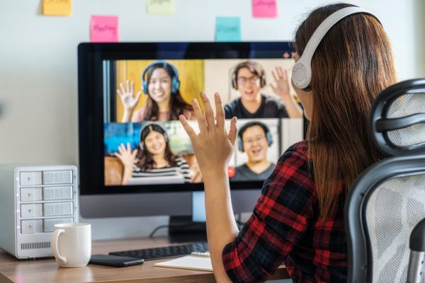 Herramientas para dar clases online