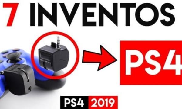 Mejores inventos de PS4 que están muy baratos