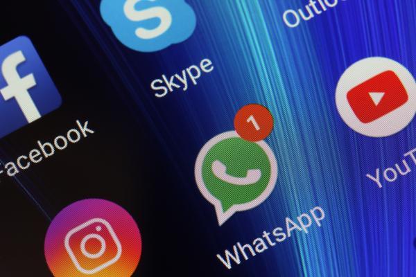 Cómo pasar WhatsApp de Android a iPhone