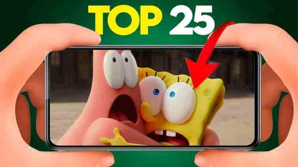 25 juegos recomendables para Android poco conocidos