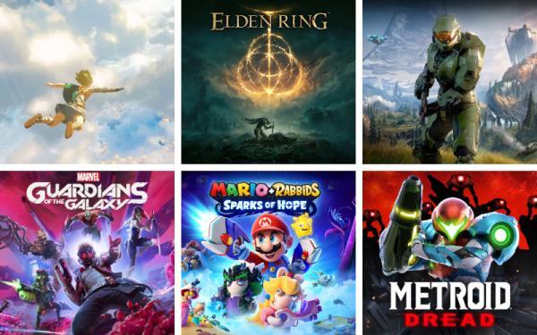 Los mejores juegos anunciados en el E3 2021
