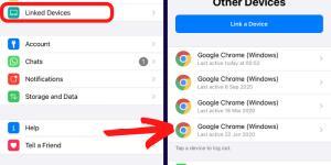 Cómo saber si espían mi WhatsApp desde otro celular