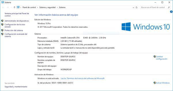 Cómo saber cuánta memoria RAM soporta mi laptop o PC - Con el explorador de Windows