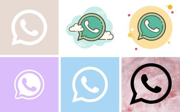 Cómo cambiar el color de WhatsApp - Cómo cambiar el color del ícono de WhatsApp