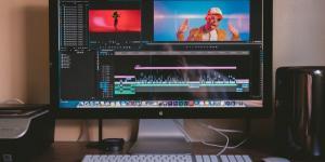 ¿Cuál es el programa de edición de vídeo más fácil de usar?