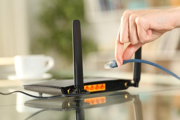Diferencia entre módem y router - Qué es un router