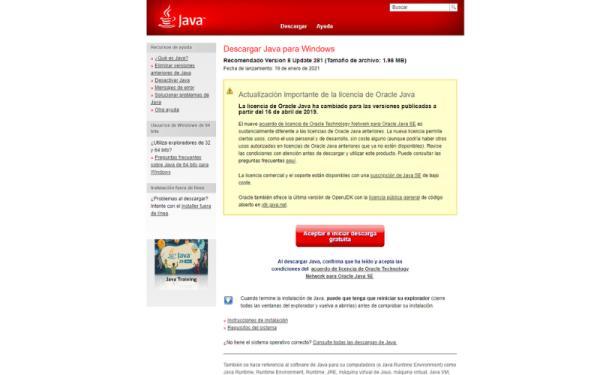 Cómo abrir un archivo JNLP - Cómo abrir un archivo .JNLP con Java