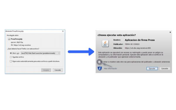 Cómo abrir un archivo JNLP - Cómo abrir un archivo JNLP en Chrome