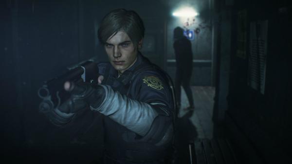 Los mejores juegos de supervivencia para PS4 - Resident Evil 2