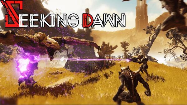Los mejores juegos de supervivencia para PS4 - Seeking Dawn