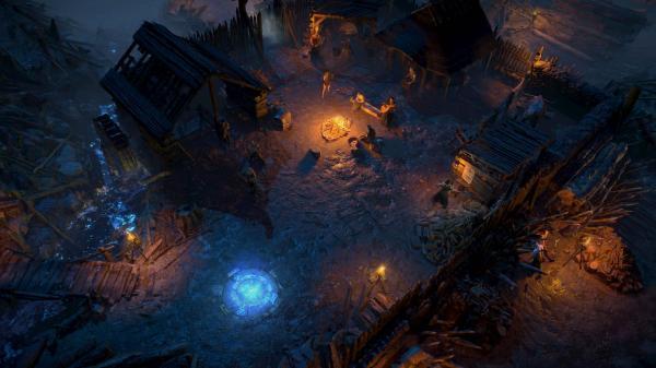 39 juegos gratis de PS4 (Sin PS Plus) - Path of Exile