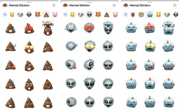 Cómo mezclar emojis en WhatsApp - Cómo mezclar emojis en WhatsApp para iOS