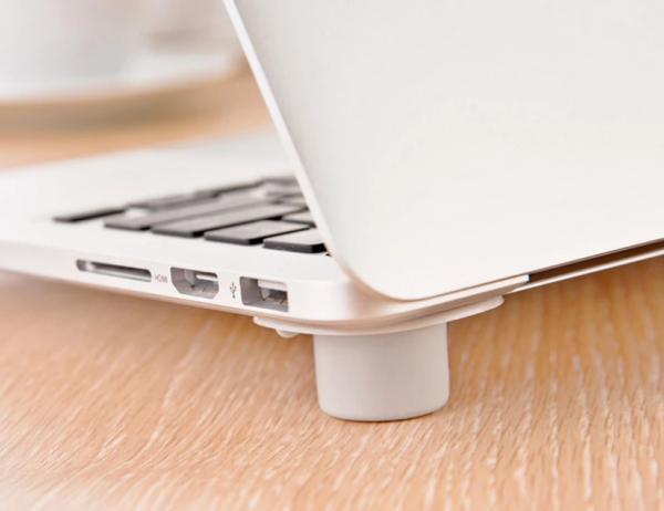 ¿Cuáles son los 14 mejores gadgets baratos de Aliexpress? - Almohadilla para laptop