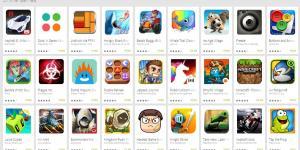 25 juegos divertidos de Play Store