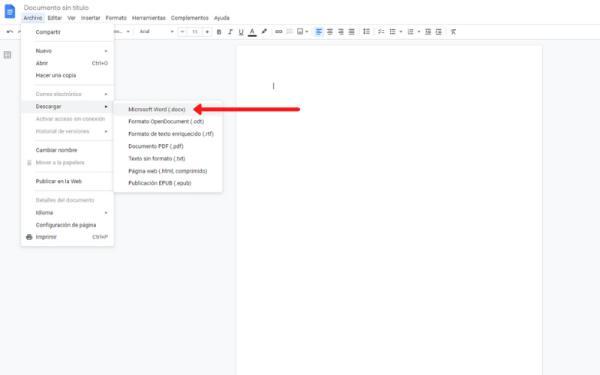 Cómo abrir un archivo ODT - Cómo convertir un archivo ODT a Word