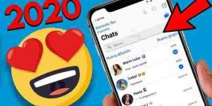 Cambia tu WhatsApp al estilo iPhone