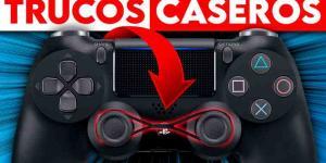 Mejores trucos caseros de PS4