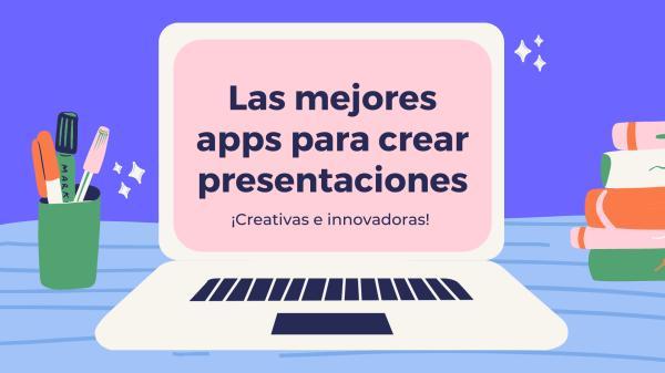 Los mejores programas para hacer presentaciones