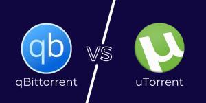 qBittorrent vs uTorrent: diferencias y cuál es mejor