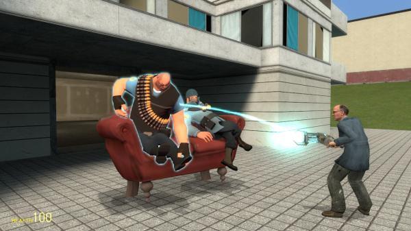Juegos parecidos a Roblox - Mod de Garry