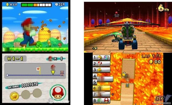 Mejores emuladores de 3DS para Android - MegaZ 3DS Emulator